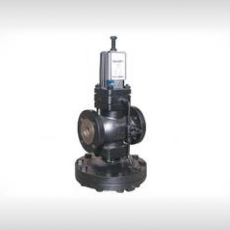 DP17 pilot extra-huge membrane high sensitivity pressure reducing valve