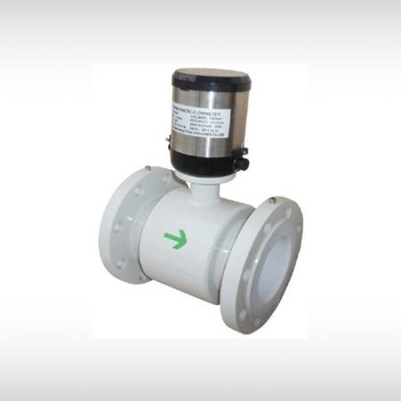 Flowsus Battery powered flow meter