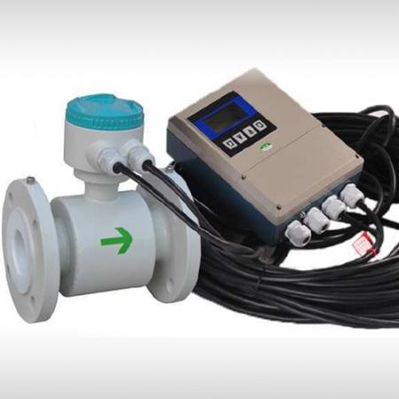 Flowsus Electromagnetic Flowmeter