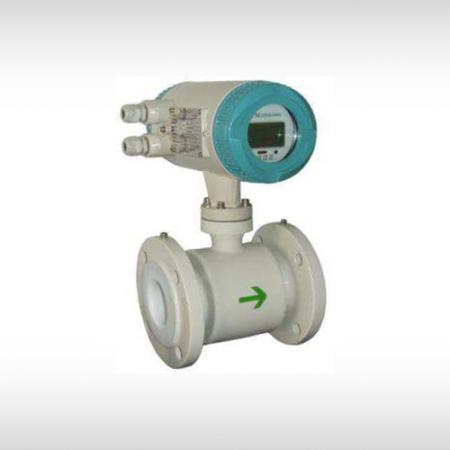 Flowsus Flange connection flow meter