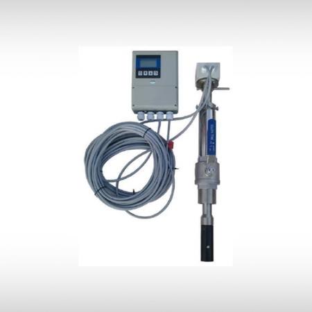 Flowsus Insertion type flow meter