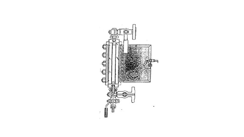 BONT REFLEX GLASS BTR28