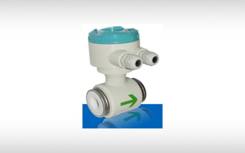 Flowsus HTLD Wafer type sensor
